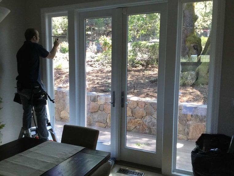 3M Prestige 70 Window Film for Santa Rosa