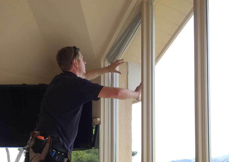 How to Measure Windows for Window Film