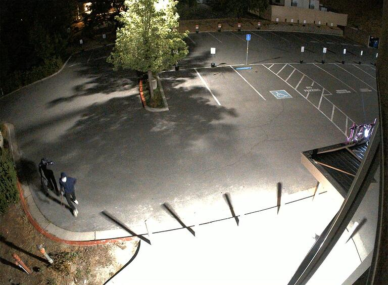 Riot Glass Safety System Prevents Theft in Martinez, CA