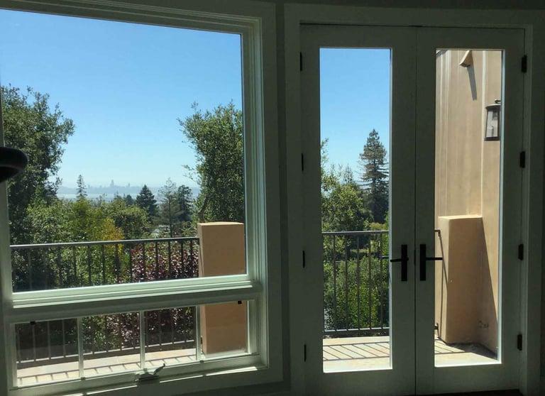 Sun Control Window Tint for Oakland, CA
