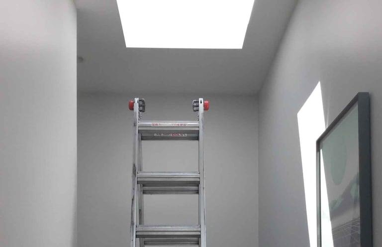 Can You Put Window Film on Skylights?