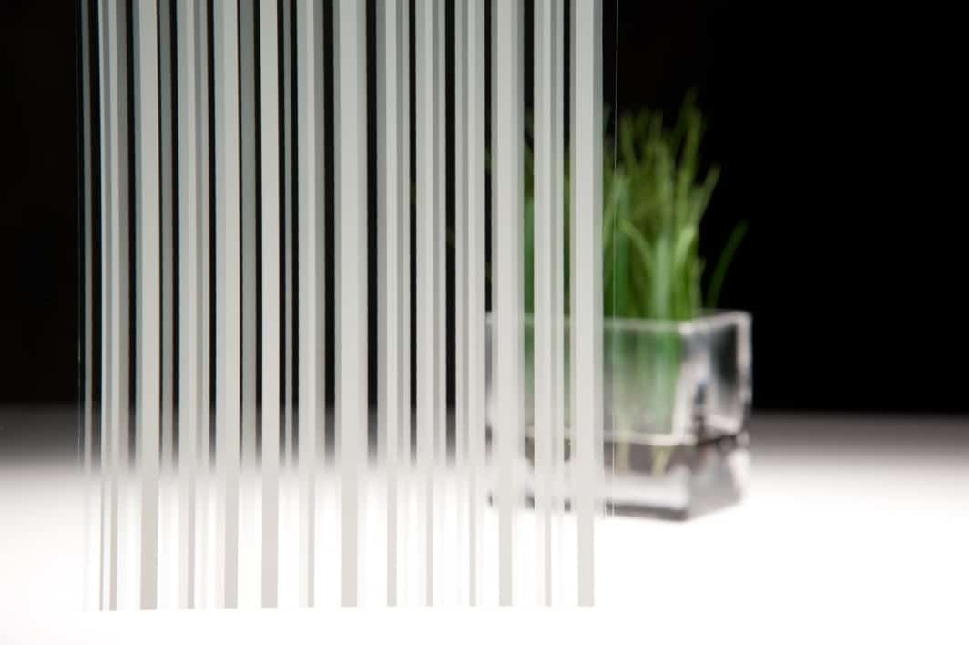 ClimatePro 3M™ FASARA™ Glass Finishes Arpa Black SH2BKAP, San Francisco and the Bay Area