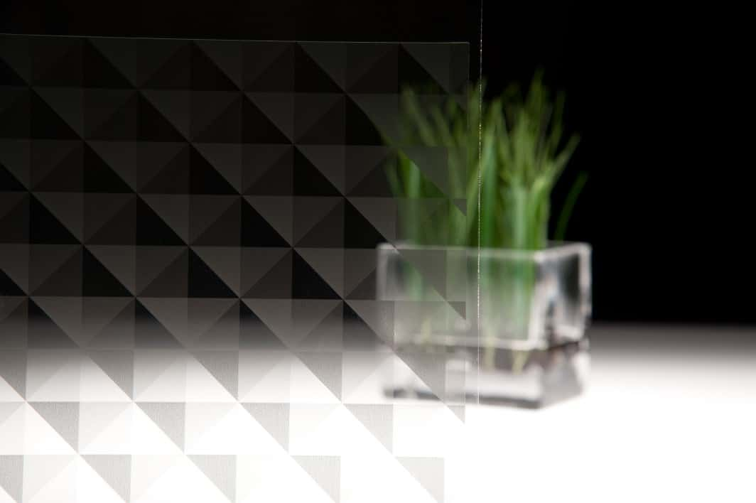 ClimatePro 3M™ FASARA™ Glass Finishes Prism Silver SH2CSPS, San Francisco and the Bay Area